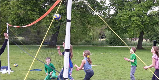 parkvolley
