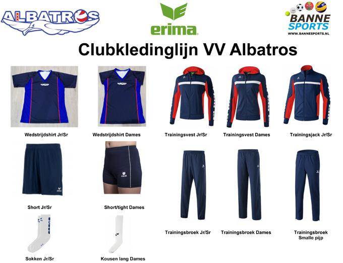 Clubkleding-Flyer-VV-Albatros